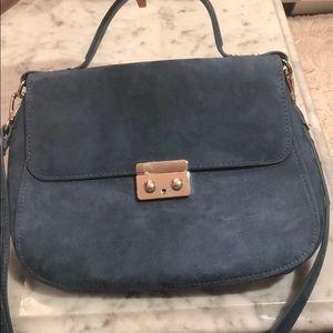 Handbags - Zara Crossbody Bag NWT